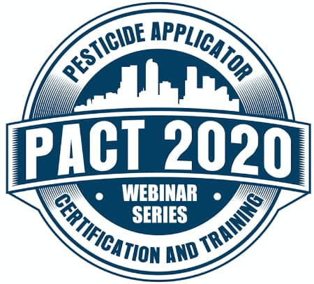 PACT 2020 Webinar Series
